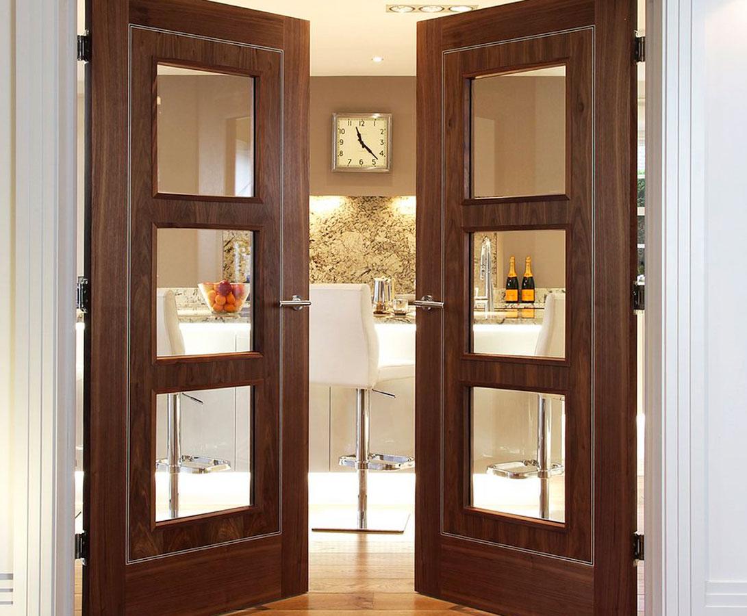 Precision Doors